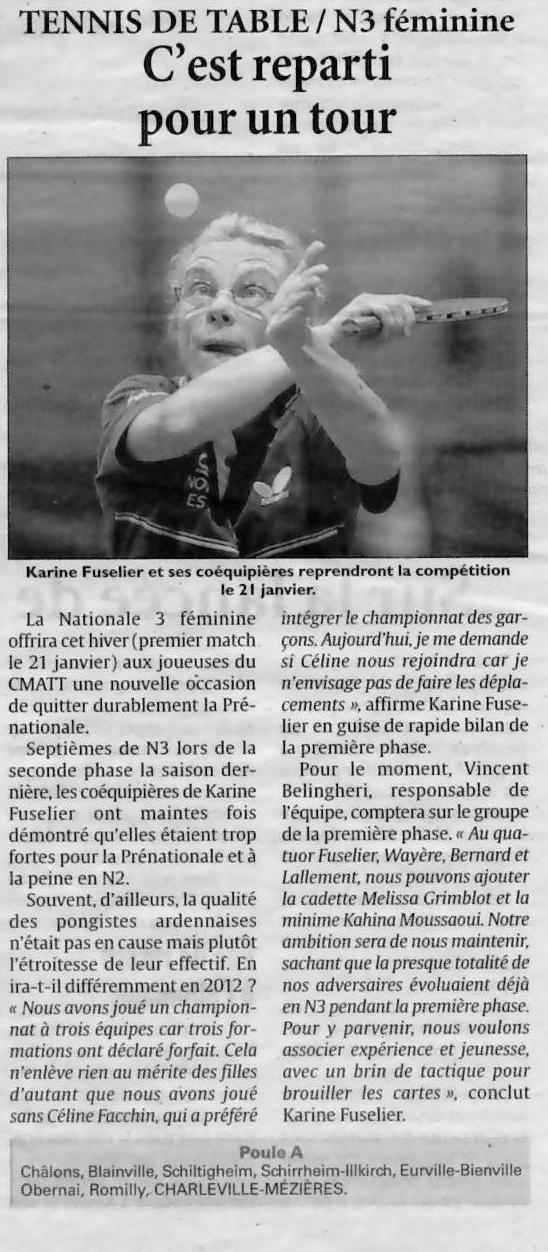 data/2011/multimedia/presse/01/Nationale 3 Filles - C'est reparti pour un tour.jpg