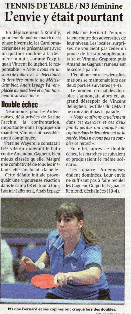 data/2011/multimedia/presse/01/Nationale 3 Filles - L'envie y était pourtant.jpg