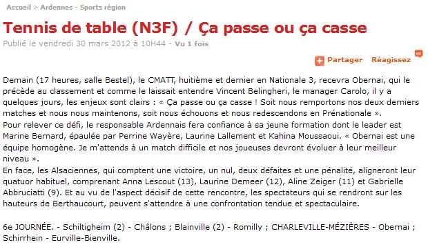 data/2011/multimedia/presse/03/Nationale 3 Filles - Ca passe ou ça casse.jpg