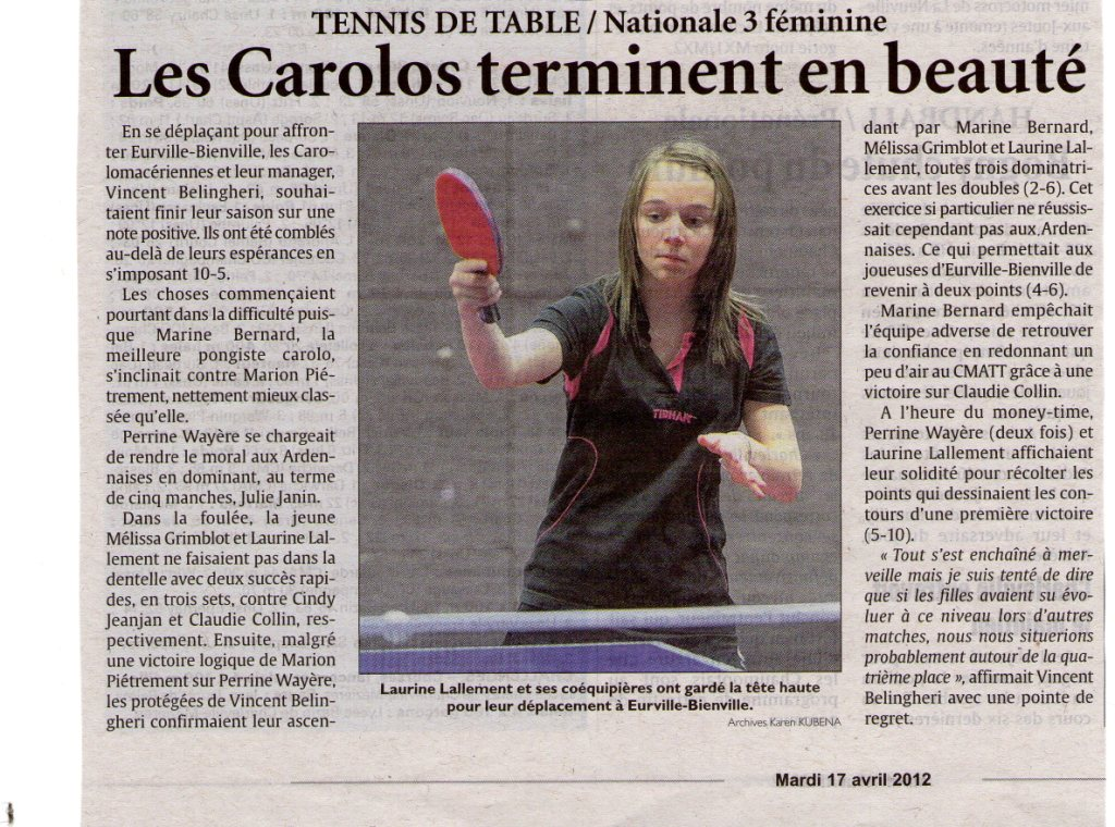 data/2011/multimedia/presse/04/Nationale 3 Filles - Les carolos terminent en beauté.jpg